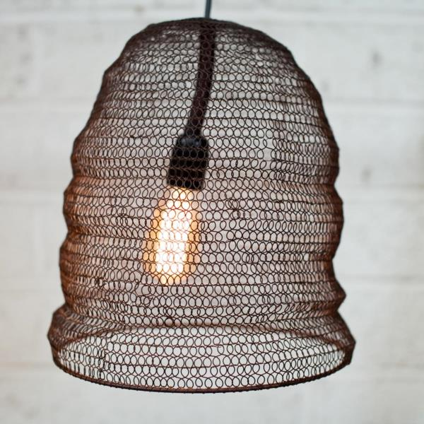 Jatani Wire Lamp Shade